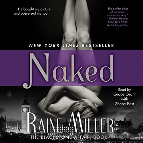Naked  By  cover art