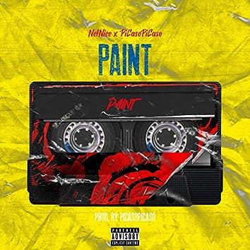 Paint (feat. PiCasoPiCaso)