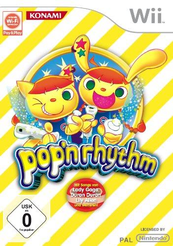 Pop'n Rhythm [import allemand]