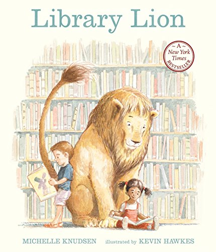 Compare Textbook Prices for Library Lion Reprint Edition ISBN 9780545202824 by Knudsen, Michelle,Hawkes, Kevin