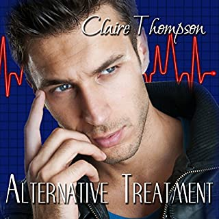 Alternative Treatment cover art