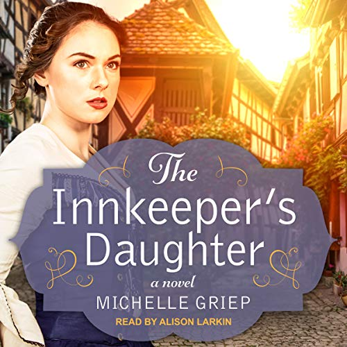 The Innkeeper's Daughter  By  cover art