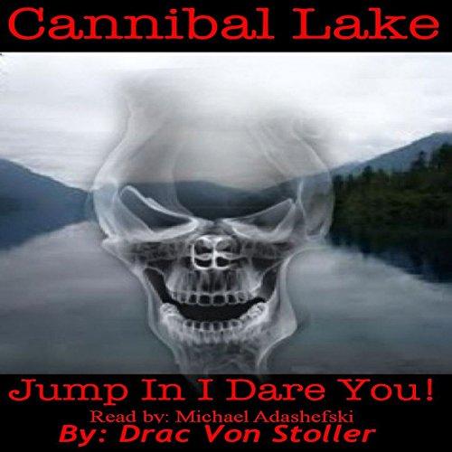 Cannibal Lake cover art
