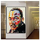 Immagine 1 qwgykr martin luther king art