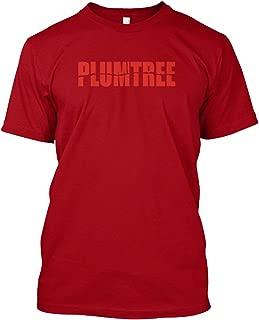 Plumtree Scott Pilgrim XL - Deep red Tshirt - Hanes Tagless Tee