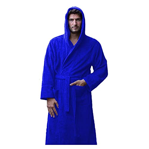 Personalized Terry Cloth Cotton Robes for Women and Men 466519176