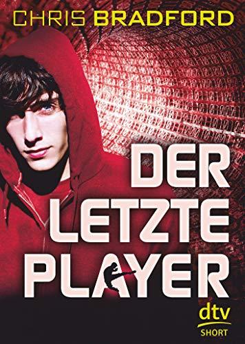 Der letzte Player (Das letzte Level-Reihe, Band 2)