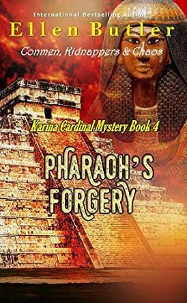 Pharaoh's Forgery