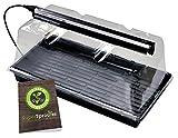 Super Sprouter HGC726403 Deluxe Propagation Kit...