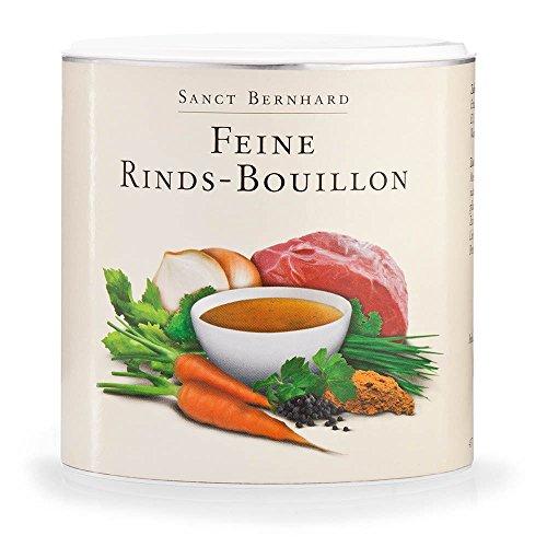 Sanct Bernhard Feine Rinds-Bouillon 360 g