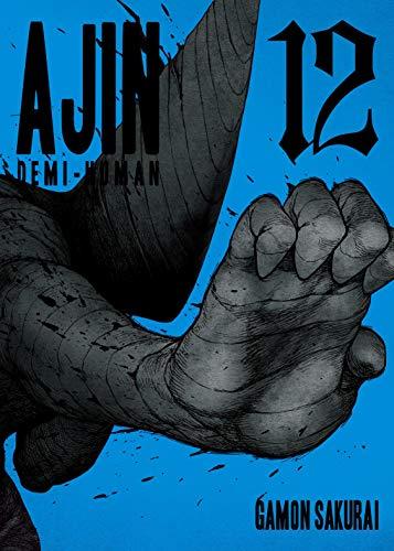 AJIN: Demi-Human Vol. 12 (English Edition)