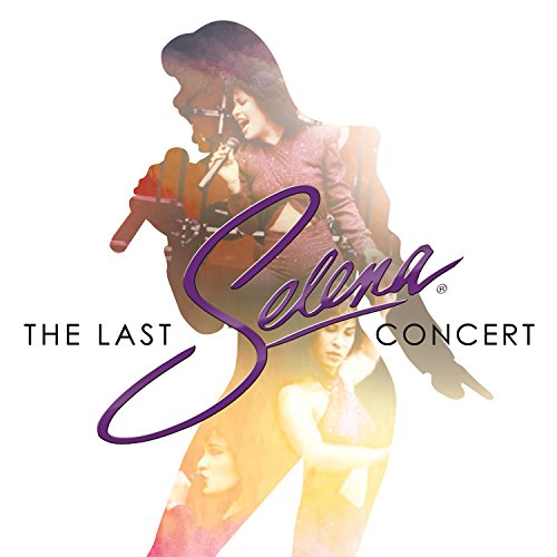 Cover of The Last Concert (Live From Astrodome)