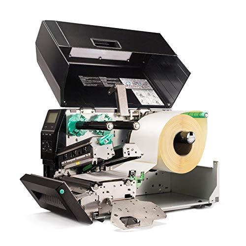 Toshiba TEC B-EX6 Scheibenschneider Marke: Toshiba TEC MFR Teil # B-EX206-QM-R Disc Cutter für Toshiba TEC B-EX6 Serie Thermodrucker.