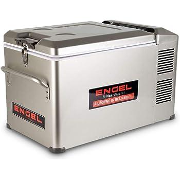 KLARSTEIN Survivor 50 Nevera Congelador portátil - 50 L ...