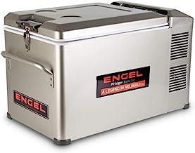 Engel SAWMT35F-G3-S Nevera Portátil, MT35F-S, 12/24/230V,