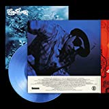 IMG-2 banzai vinyl orange blue limited
