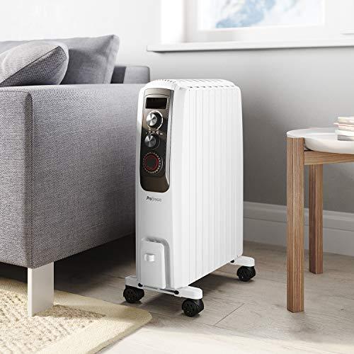 Pro Breeze Calefacción