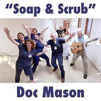 Soap and Scrub