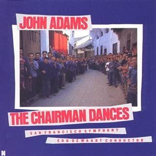 Best adams chairman dances Reviews