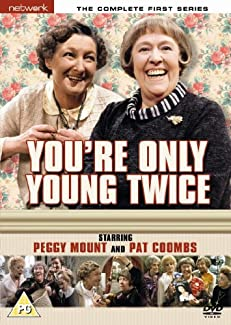 You're Only Young Twice - The Complete First Series