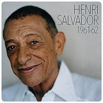 Henri Salvador 1961-1962