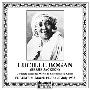 Lucille Bogan (Bessie Jackson) Vol. 2 [1930-1933]