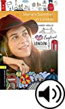 Oxford Bookworms 1. A Summer in London MP3 Pack: Graded readers for secondary and adult learners