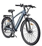 Zoom IMG-1 nilox e bike x7 trekking