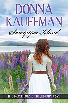 Sandpiper Island (The Bachelors Of Blueberry Cove Book 3) by [Donna Kauffman]
