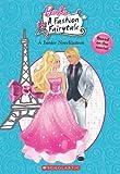 Barbie: Barbie and the Fashion Fairytale