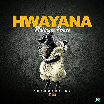Hwayana