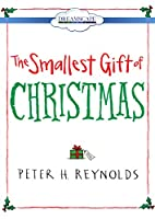The Smallest Gift of Christmas [DVD]