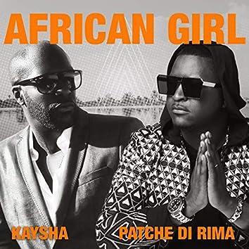 African Girl (Remixes)