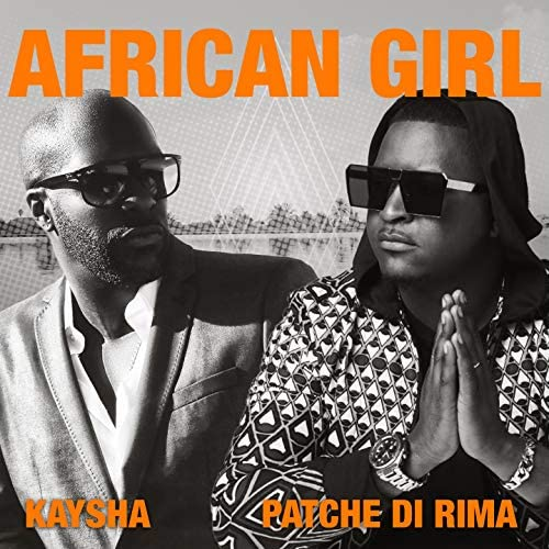 Kaysha & Patche di Rima