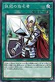 遊戯王カード 抹殺の指名者 ストラクチャーデッキ 凍獄の氷結界 (SD40) | 速攻魔法 ノーマル