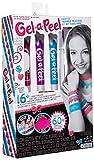 Gel-a-Peel- Kit de Accesorios Fuzzy (MGA Entertainment UK Ltd 550129E5C)