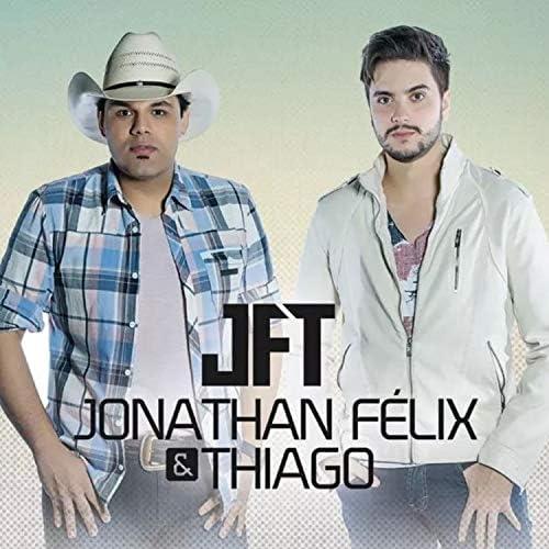 Jonathan Félix & Thiago