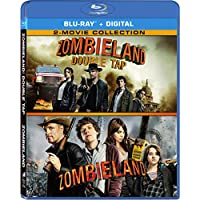 Zombieland 2-Movie Collection (Digital 4K UHD Films)