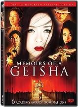 Best memoirs of a geisha chinese Reviews
