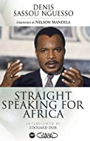 Straight Speaking for Africa: Interviews With Edouard Dor