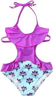 090e912bdd71 Amazon.es: Multicolor - Pañales para nadar / Trajes de baño: Ropa