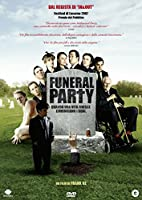 Funeral Party [Italian Edition]