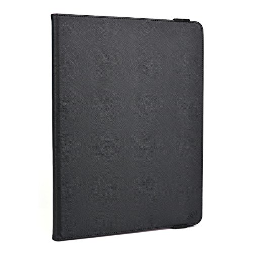 Kroo Universal Tablet Folio Case fits 10 to 12