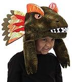 Dilophosaurus Spitting Water Costume Toy Hat
