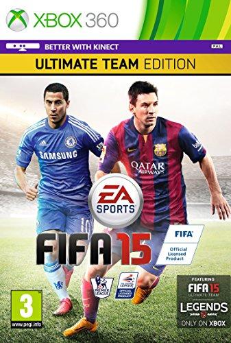 FIFA 15 Ultimate Team Edition (Xbox 360)