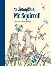 It's Springtime, Mr. Squirrel (1)