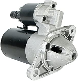 DB Electrical SBO0131 New Starter For 2.0L 2.0 Chrysler Neon 00 01 02 200 2001 2002, Plymouth Neon 00 01 200 2001, Dodge Neon 00 01 02 2000 2001 2002 4793493 17790 6-004-AA0-003 6-004-AA0-008 113613