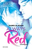 Always red. Chasing Red (Vol. 2)