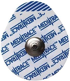 Kendall Medi-trace Mini Foam Series Electrodes Model 31439725 Pkg of 3