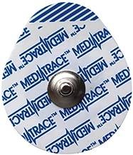 Kendall Medi-trace 200 Series Foam Electrode - Model 31078135 - Ctn of 600